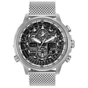 Citizen Navihawk Chronograph Watch 48mm! New!
